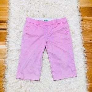 Lilly Pulitzer Palm Beach Fit Bermuda Shorts